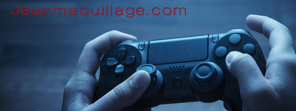 jeuxmaquillage.com